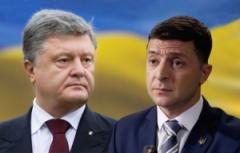 Зеленский может проигнорировать дебаты с Порошенко: в штабе шоумена назвали причину