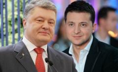 Стадион, так стадион: Порошенко сделал заявление по дебатам с Зеленским