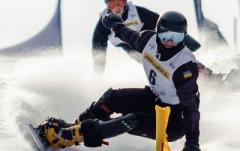 """Украинский сноубордист выиграл """"золото"""" юниорского чемпионата мира"""