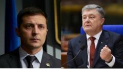 Дуэль Порошенко и Зеленского войдет в историю: депутат рассказал, чего в Украине еще никогда не было