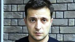 Зеленский предложил Тимошенко стать модератором дебатов