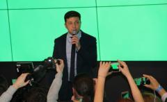Главный айтишник Украины рассказал о «революции Зеленского»: войдет в историю