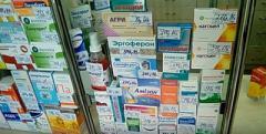 Жительница неподконтрольной Горловки показала цены на лекарства