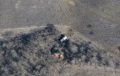 Крупный успех ВСУ на Донбассе: армия Украины нанесла фееричный удар, уничтожив террористов и технику