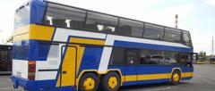 Никаких маршруток: В Украине хотят перейти на неопланы