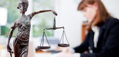 Доступное правосудие: бесплатная правовая помощь для всех
