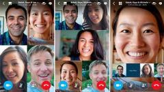 Skype удвоил максимальное количество участников видеоконференции