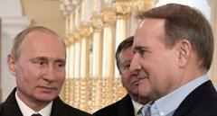 «А как же Крым?»: Виктор Медведчук озвучил условия для ликвидации «ЛДНР»