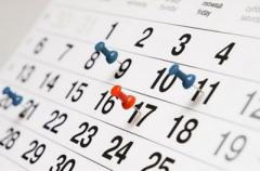 Весенний загул: сколько выходных получат украинцы на Пасху и майские праздники