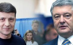 Дебаты 14 апреля в 14:14: раскрыт тайный смысл времени, выбранного Порошенко для встречи с Зеленским