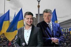 Выборы в в Украине: появились результаты соцопроса перед вторым туром