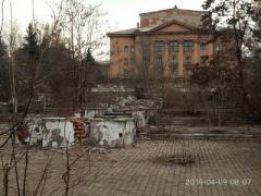 Полное запустение: в сети показали мрачное фото оккупированной Макеевки