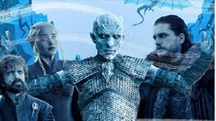 Стала известна дата и время премьеры восьмого сезона «Игры престолов»