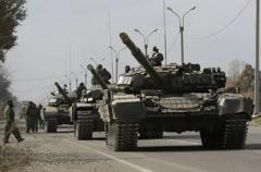 Россия начинает мобилизацию на Донбассе