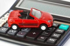 Налог на автомобиль: кому из украинцев придется раскошелиться?