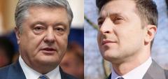 У Зеленского пояснили, почему кандидат не пришел на дебаты с Порошенко
