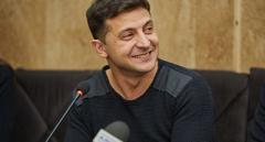 Зеленский записал новое видеообращение: «Дебаты – 19 апреля!»