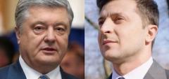 Дебаты кандидатов в президенты: Штабы Порошенко и Зеленский подписали соглашение