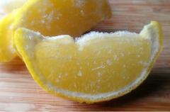Положите лимон с солью возле кровати: чудодейственное средство