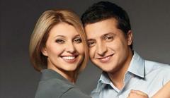Жена Зеленского выступила с громким заявлением о дебатах супруга с Порошенко