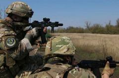 ВСУ провели блистательную операцию под Луганском, проредив ряды оккупантов