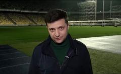 Зеленский записал новое обращение и рассказал о требованиях Порошенко: «Делят людей»