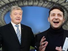 Порошенко расколол украинское общество: «к чему приводит нелепая политика»