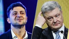 Разрыв растет: букмекеры обновили котировки на второй тур выборов в Украине