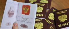 Военный обозреватель: Выдача российских паспортов в «Л-ДНР» – политический ход