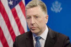 Волкер пообещал Украине поддержку Вашингтона после выборов