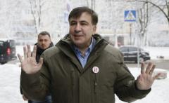 Возвращение Саакашвили в Украину: названа дата «прорыва»