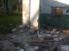 В Мариуполе на берегу моря погиб детский лагерь