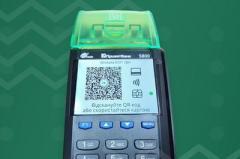 ПриватБанк запустил оплату покупок по QR-коду