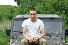 Украина потеряла героя: 21-летний Александр Цапенко из Днепра погиб, защищая Донбасс от оккупантов РФ