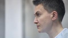 Савченко пришла на заседание Верховной Рады