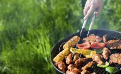 Как не набрать вес на «майские» праздники