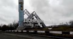 В Донецке нескольких студентов университета «заперли на подвал»