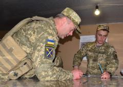 ВСУ на Донбассе срочно приведены в полную боевую готовность: Наев назвал причины, приехав на передовую