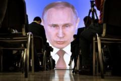 Путин рассказал о последствиях прекращения Киевом транзита российского газа