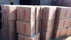 Члены НВФ «ЛНР» изъяли контрабандные сигареты из «ДНР» на рекордную сумму