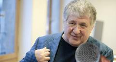 Сигнал к переговорам: политолог объяснил, почему Коломойский рассказал о гражданской войне на Донбассе