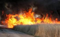 Огненная катастрофа обрушилась на Россию: «сотни сгорели заживо, все в дыму»