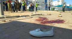 6 человек погибло, ХАМАС продолжает обстреливать Израиль