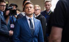 Нет голосов: в ВР выступили с громким заявлением по инаугурации Зеленского