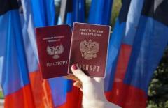 """Почему паспортизация Донбасса """"паспортами РФ"""" обречена на провал"""
