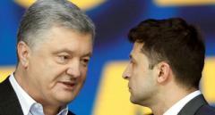 «Договорились с Зеленским»: стало известно, что новый президент точно не будет менять после Порошенко