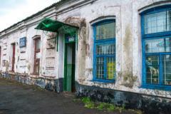 В Мариуполе закрываются почтовые отделения