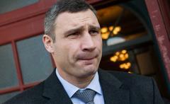 Кличко нашел нового союзника после побега Порошенко: скандальные детали