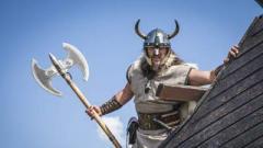 В жвачке нашли ДНК викингов