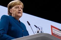 «Северный поток-2»: Меркель сделала шокирующее заявление